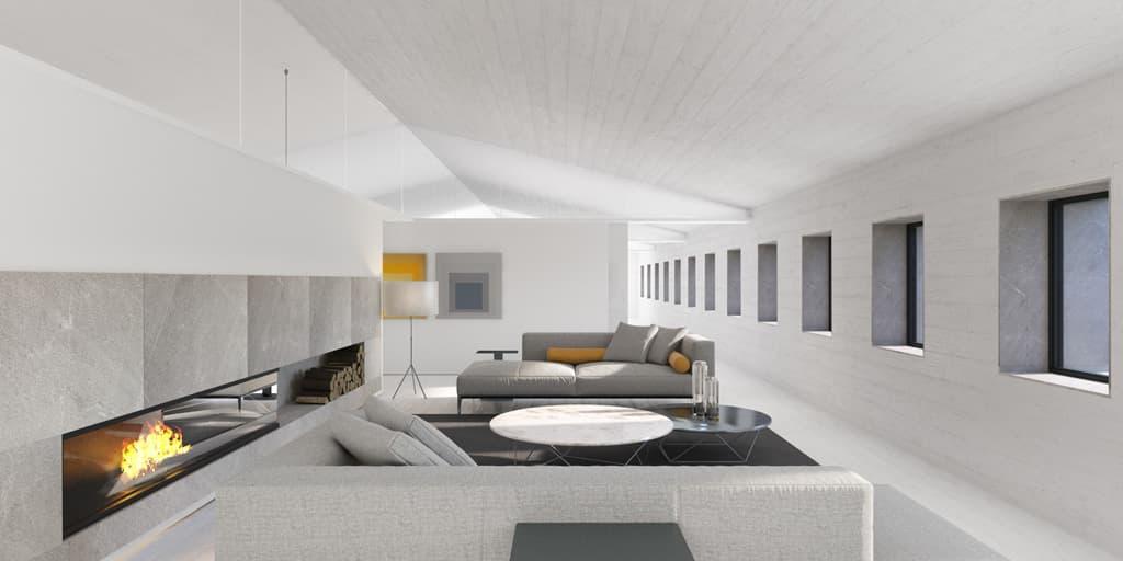 Salon de diseno interior teresa paglialonga studio - Salon de diseno ...